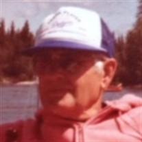 Donald D. Houske M.D.