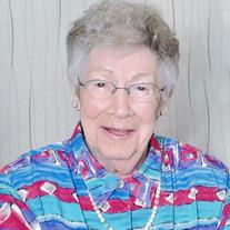 Arlene Elizabeth Pedersen