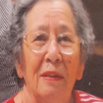 Rosalie E. Andrade