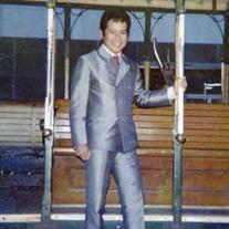 Mr.  Regino Cristobal Flores Jr.
