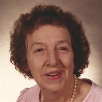 Alice Frances Smith