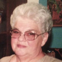Betty  Ann Bryan