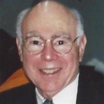 Robert R. Schwaegler, M.D.