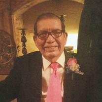 Alonzo Juan Gorena Jr.