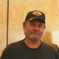George William Skinner Jr.