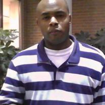 Mr. Terry Terrell Doss