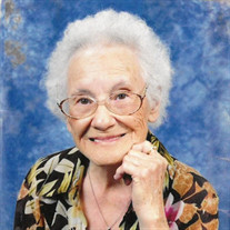 Ludie Mae Nichols