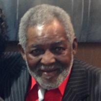Walter V. Jones
