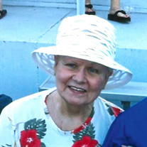 Judith Ann Clemente