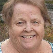 """Patricia """"Patti"""" Louise Fox"""