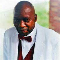 Mr. Mack A. Anderson