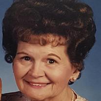Frances Norine Wilson