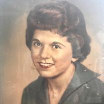 Beverly Joan Keute