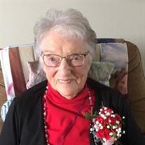 Marjorie Eising Davenport