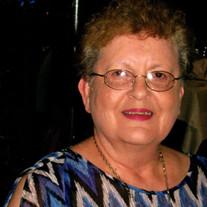 Mary Elizabeth Burrus