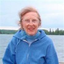 Sylvia Engbretson