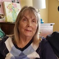 Judy Lyn Todd