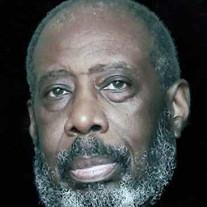 Roland Lewis Edmonds