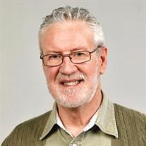 Byron Sherrill Horne