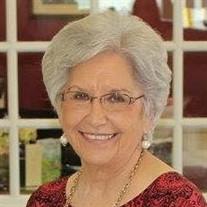 Mrs.  Patsy  Ann Haygood