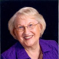 Doreen Marie Bohrer
