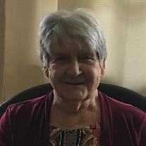 Glenda  Kaye Grindstaff