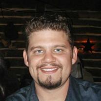 Shawn Ray Hooper
