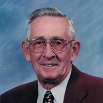 """William J. """"Bill"""" Fricke"""