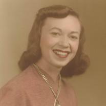 Eileen Marcina Fike
