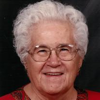 Mrs. Annette B. Turcotte