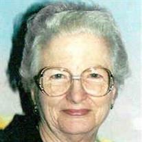 Fay Joslyn Scott