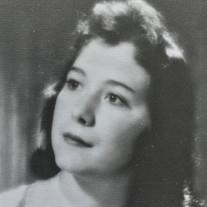 Barbara Louise LaBarr