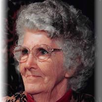 Mrs. Lareva M. Elkins