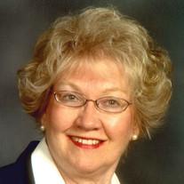 Mrs. Phyllis Lorraine Smith