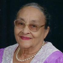 Mrs. Edna Ned