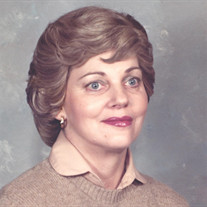 Virginia Atkins Fulbright