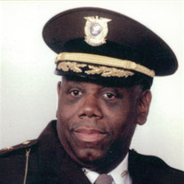 Lawrence Richardson Jr.