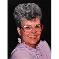 Jeannette C. (St. John) Deloge