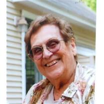 Dorothy E. (Potvin) DeRoche