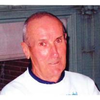 Louis J. Leger