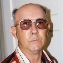 Phillip Burlon Pickard