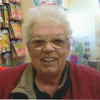 Bonnie J. Worthing