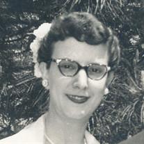 Rosemary  Theresa Graham