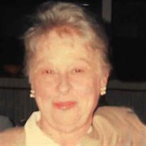 Betty Jane Garzelloni