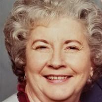 Betty June Persing