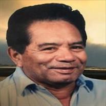 Santos Molina