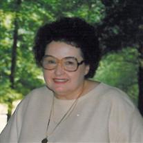 Mrs. Juanita LaRose Brown