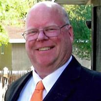 John P. Chapman