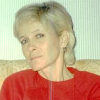 Penny Lou Poche' McLin