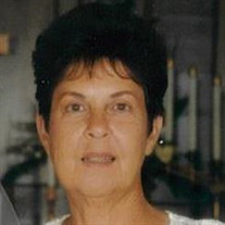 Sondra Dianne Adams